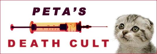 Peta's Death Cult